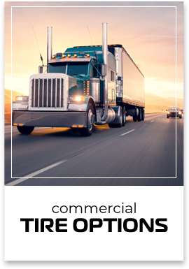 Commercial tires in Plaistow, NH